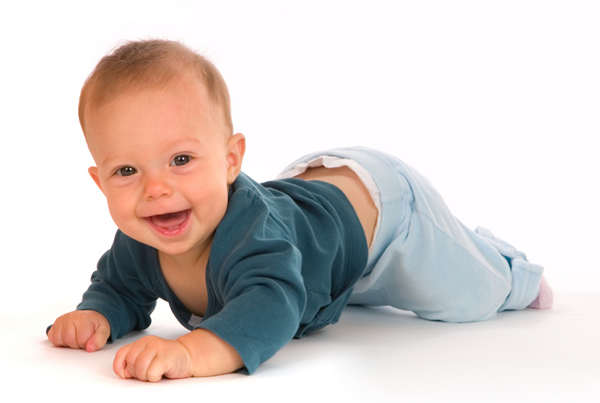 Can Baby Walkers & Swings Cause Scoliosis in Infants?